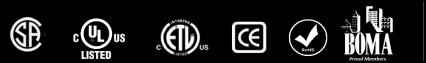 LED Logos